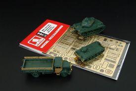 Bundeswehr Vehicles 2sets (Revell)