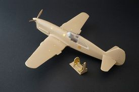 Caudron CR.714 C-1  (RS Models kit)