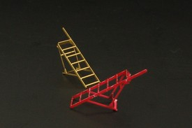 Step ladders for Hunter and Harrier (2pcs)